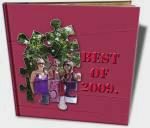 Kalendárium Cewe Fotókönyv