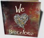 Barcelona Cewe Fotókönyv