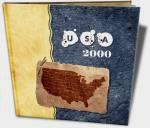 Usa 2000 Cewe Fotókönyv