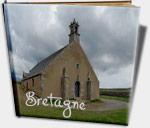 Bretagne Cewe Fotókönyv