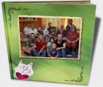 Morzsák - Cewe Fotókönyv