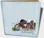 Balaton Cewe Fotókönyve