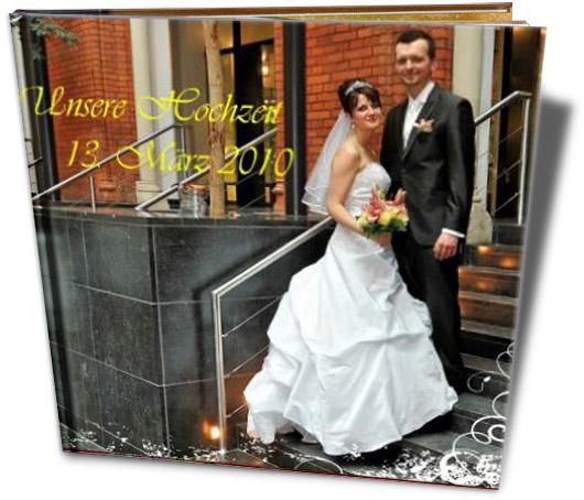 Esküvői fotókönyv 2010. március