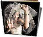 Esküvő fotókönyv Chaba