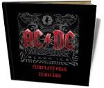 Haladó Cewe Fotókönyv minta - ACDC