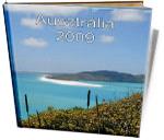 Cewe Fotókönyv minta - Ausztrália
