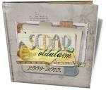 Haladó Cewe Fotókönyv minta - Család