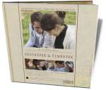 Haladó Cewe Fotókönyv minta - Élmények