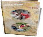 Cewe Fotókönyv minta - Állatok