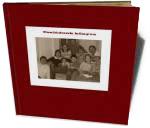 Haladó Cewe Fotókönyv minta - Kata