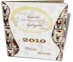 Haladó Cewe Fotókönyv minta - Levente