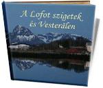 Cewe Fotókönyv minta - Lofot szigetek