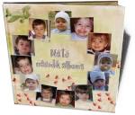 Haladó Cewe Fotókönyv minta - Máté második éve