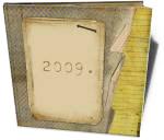 Cewe Fotókönyv minta - Naptár