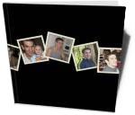 Cewe Fotókönyv minta - Régi emlékek