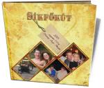 Cewe Fotókönyv minta - Síkfőkút