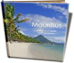 Mauritius természet fotókönyv