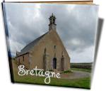 Bretagne természet fotókönyv