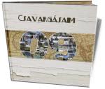 Haladó Cewe Fotókönyv minta - Utazás
